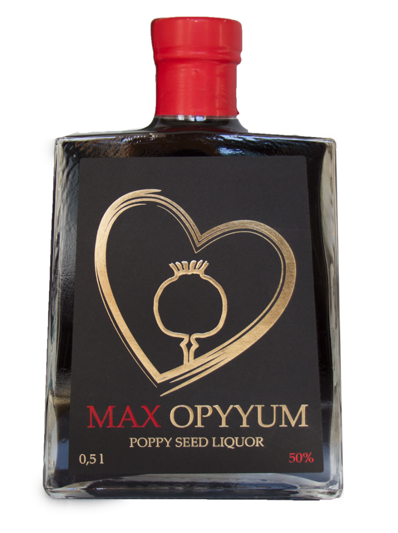 Max Opyyum likőr